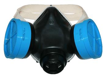 Респиратор противогазовый (РПГ-67) БРИЗ-2201