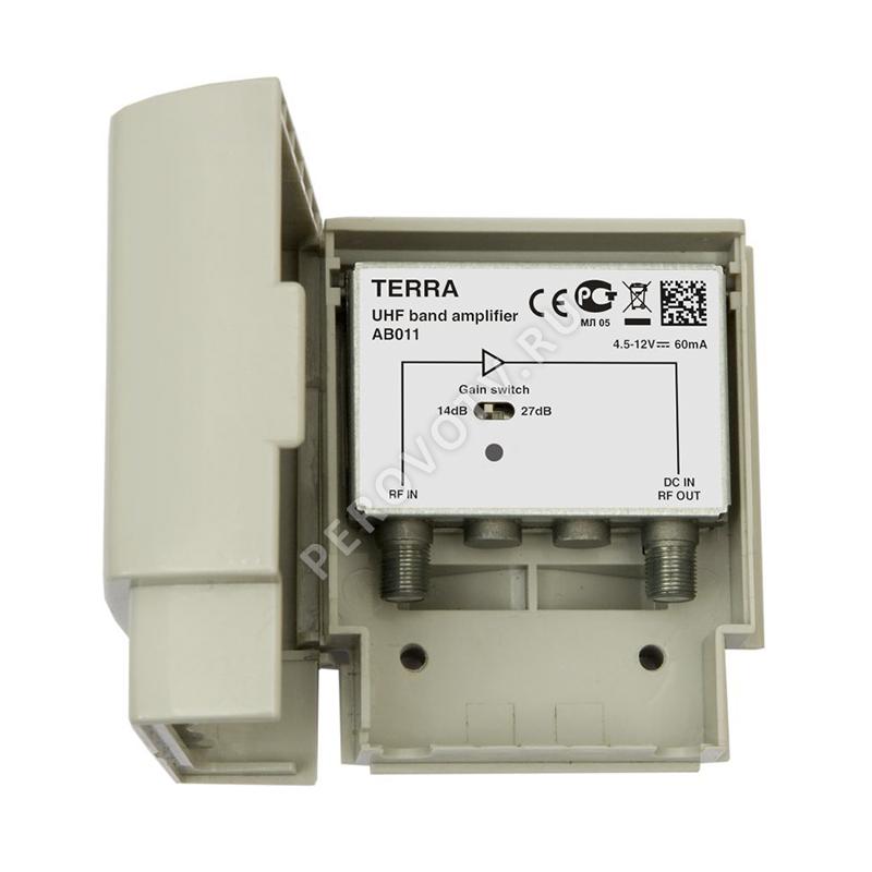 Усилитель Terra AB 011