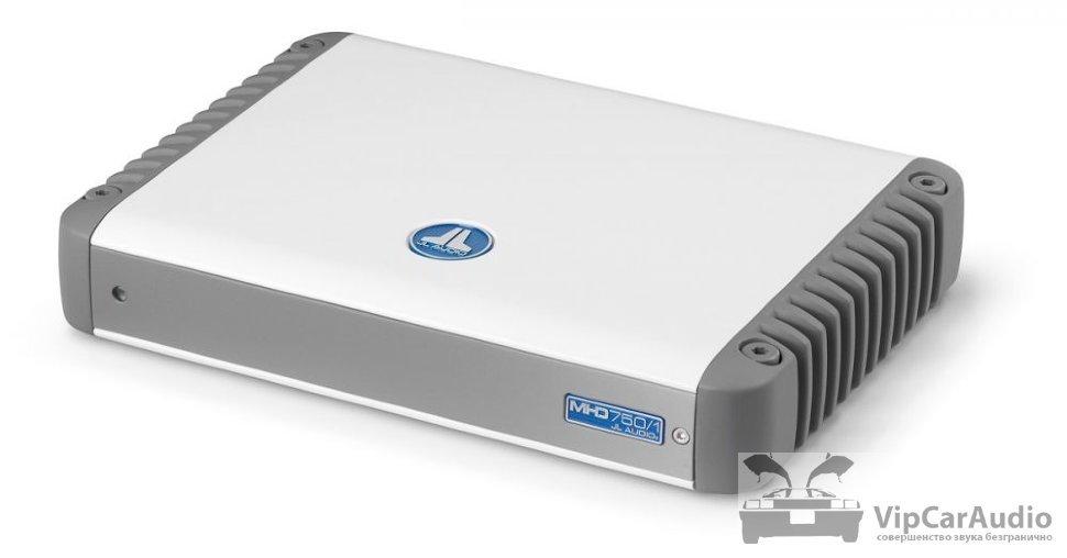 5-канальный морской усилитель JL Audio MHD900/5