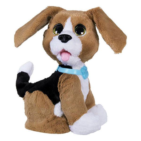 Интерактивная игрушка Hasbro Furreal Friends B9070 Говорящий щенок