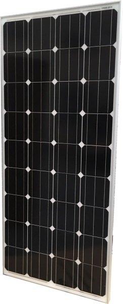 Монокристаллическая солнечная панель DELTA SM 150-12-M