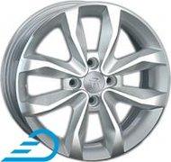 Колесные диски Replay Nissan (NS94) 5,5x15 4x114,3 ET 40 Dia 66,1 (silver) - фото 1