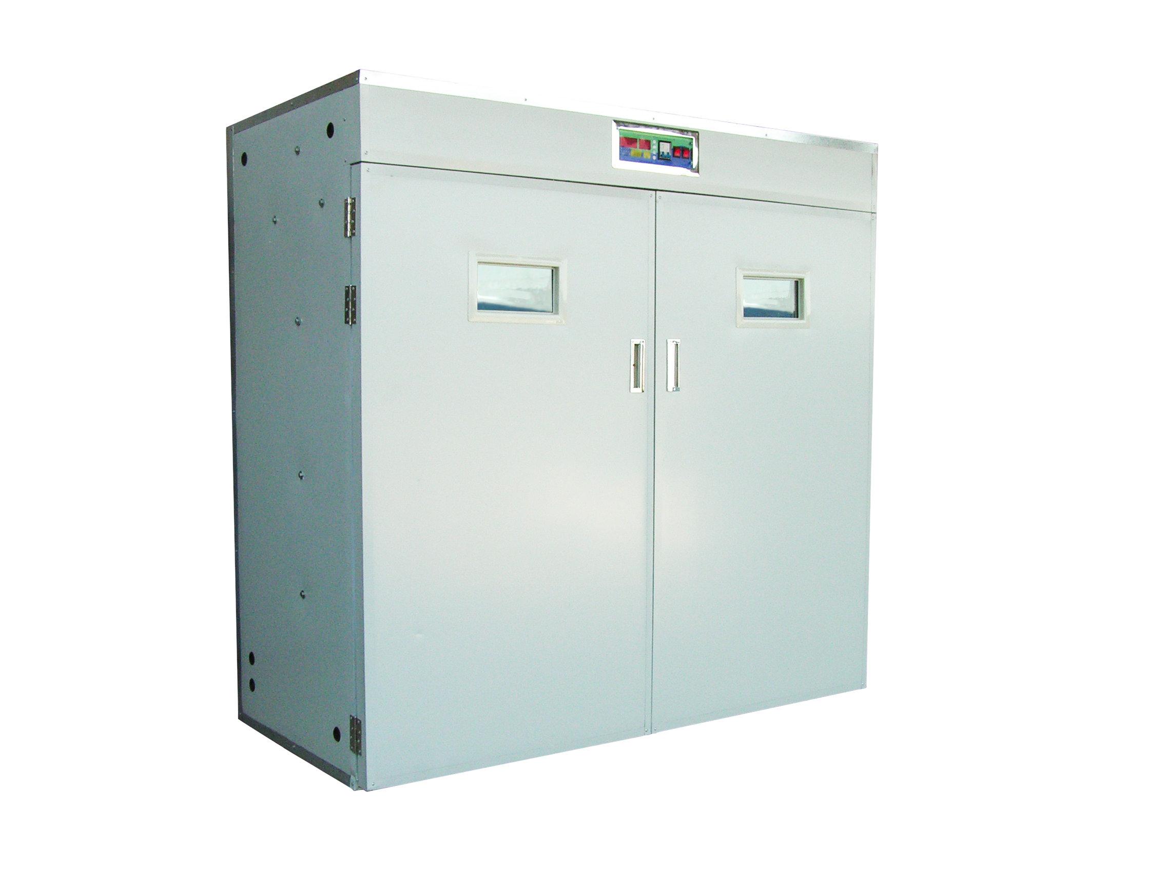 Инкубатор промышленный MJB-5 на 3168 яиц