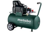 Безмасляный компрессор Metabo Basic 250-50 W OF 601535000