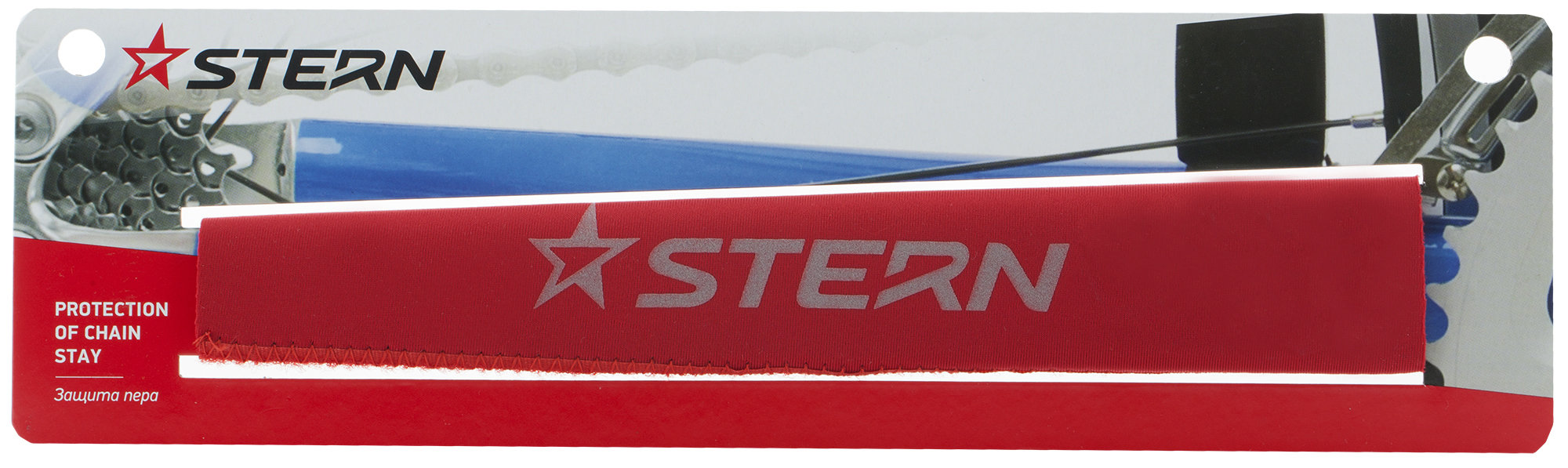 Неопреновая защита перьев Stern