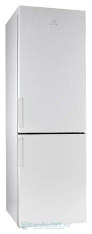 Двухкамерный холодильник Indesit EF 18