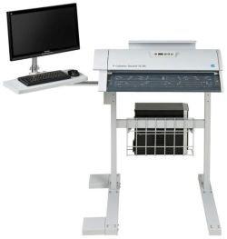 Colortrac Универсальный репро-стенд для создания копировальной системы на базе сканера А1 (SC серия) 02S058