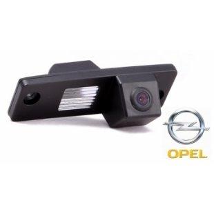 CMOS камера заднего вида для OPEL ANTARA (2006-2011) (№145)