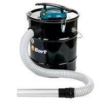Пылесос BORT BAC-500-22 для сбора золы