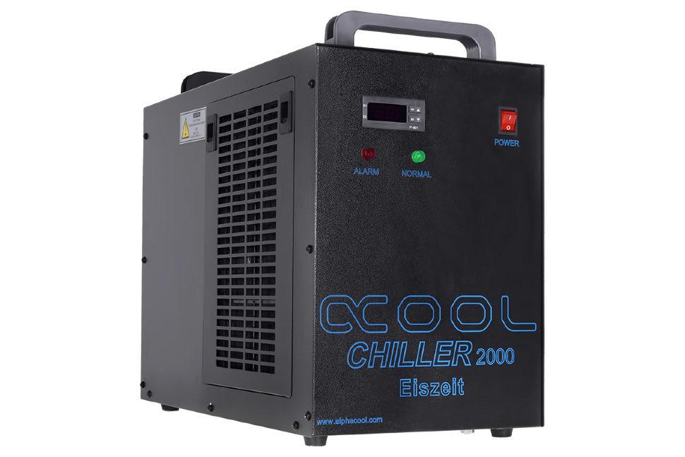 Чиллер Alphacool Eiszeit 2000