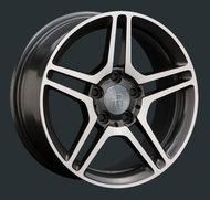 Диски Replay Replica Mercedes MR56 8x18 5x112 ET38 ЦО66.6 цвет GMFP - фото 1