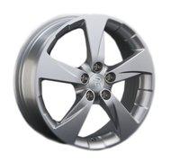Колесные диски Replica Subaru SB17 6,5х16 5/100 ET55 56,1 MB - фото 1