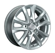 Колесные диски Replay Mazda MZ74 6.5x16 PCD 5x114.3 ET 50 ЦО 67.1 цвет: S - фото 1