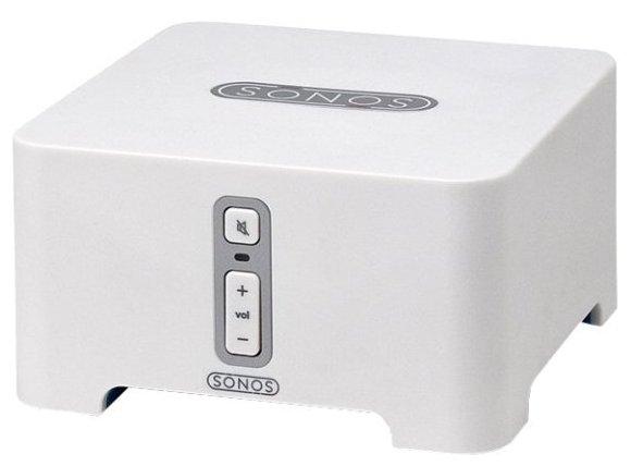 Sonos CONNECT (White)