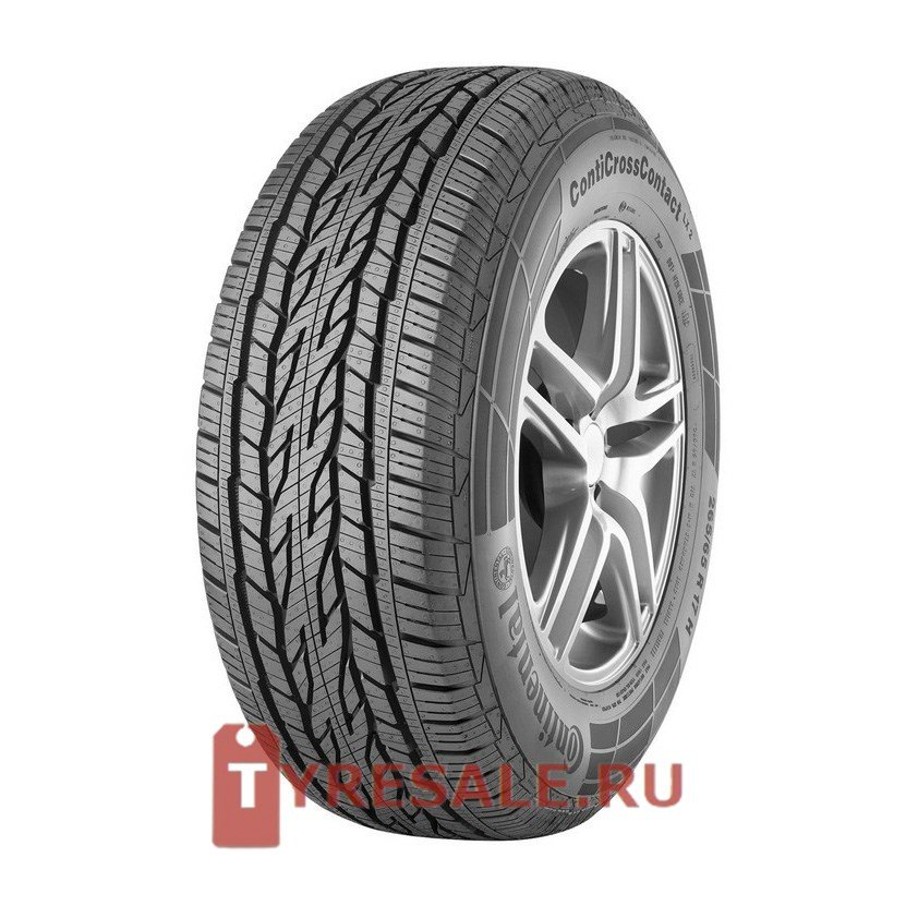 Автошина Continental ContiCrossContact LX2 205/70 R15 96H