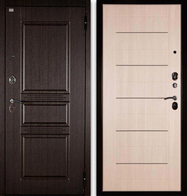 Входная дверь Входные двери ДА-43