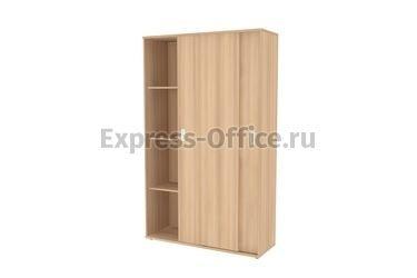 Рива Офисная мебель Style Шкаф-купе Л.ШК-1 1200x410x1975