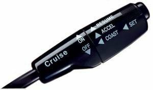 Круиз-контроль Hyundai H1, все CRDi модели включая ESP 08- c перекл.упр.1533141 1601119