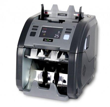 Счетчик купюр Hitachi iH-110