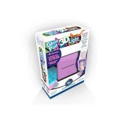 планшет Mindscope Планшет светящийся 3D (розовый)