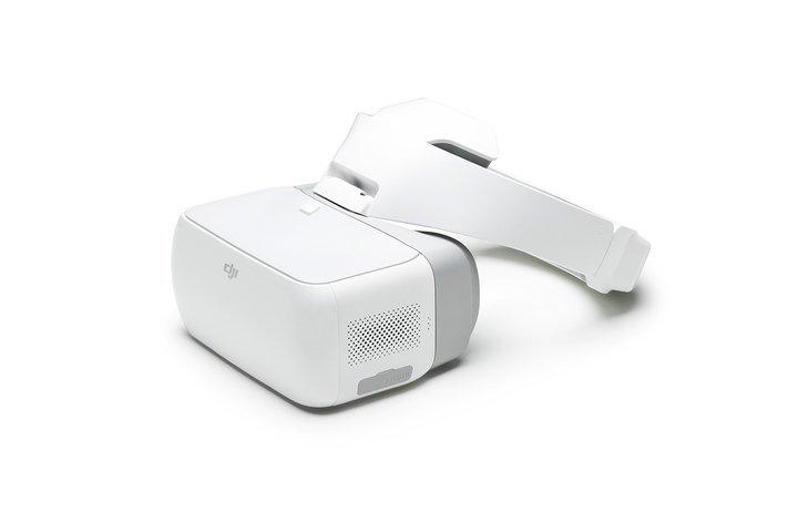 Посмотреть очки dji goggles в сыктывкар заказать виртуальные очки для селфидрона в элиста