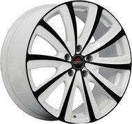 Колесный диск YOKATTA MODEL-22 8x18/5x105 D56.6 ET42 Черный - фото 1