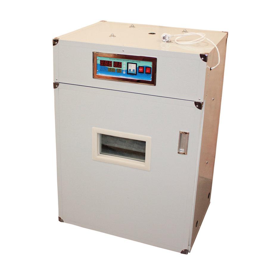 Инкубатор фермерский MJA-3 на 264 яйца