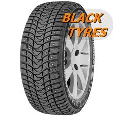 Автошина Michelin X-Ice North 3 205/60 R16 96T XL шипованная