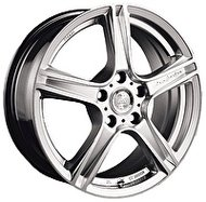 Racing Wheels H-315 7x16 5x114.3 ET 40 Dia 67.1 DDN F/P - фото 1