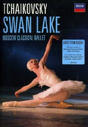 Moscow Classical Ballet