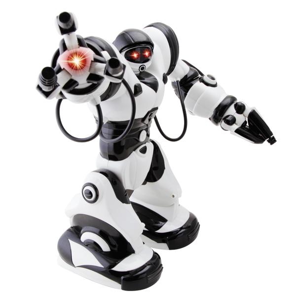 Радиоуправляемый робот Jia Qi Roboactor на инфракрасном управление - TT313