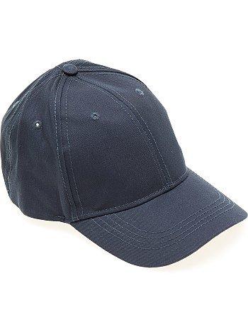 Однотонная кепка KIABI