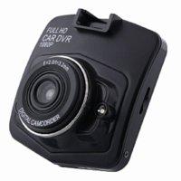 Видеорегистратор Vehicle Blackbox DVR Full HD 1080 (черный)