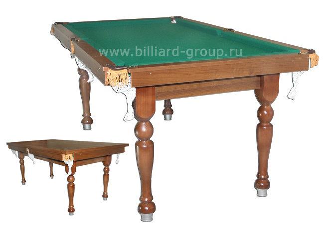 Бильярдный стол Тула Элегант для русского бильярда