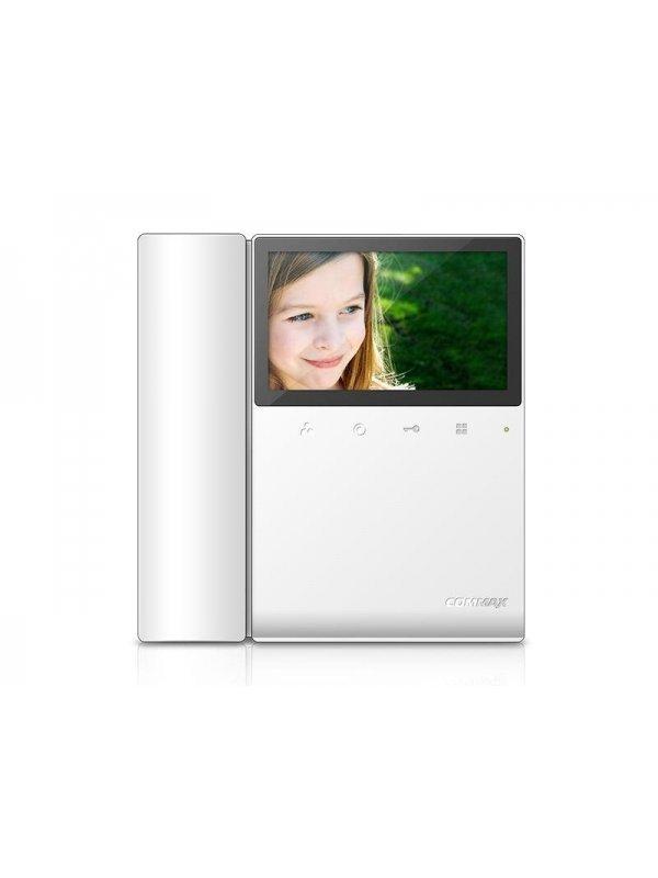 Сопряженный видеодомофон Commax CDV-43K/VIZIT