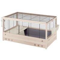 Клетка для кроликов Ferplast Arena 100 деревянная