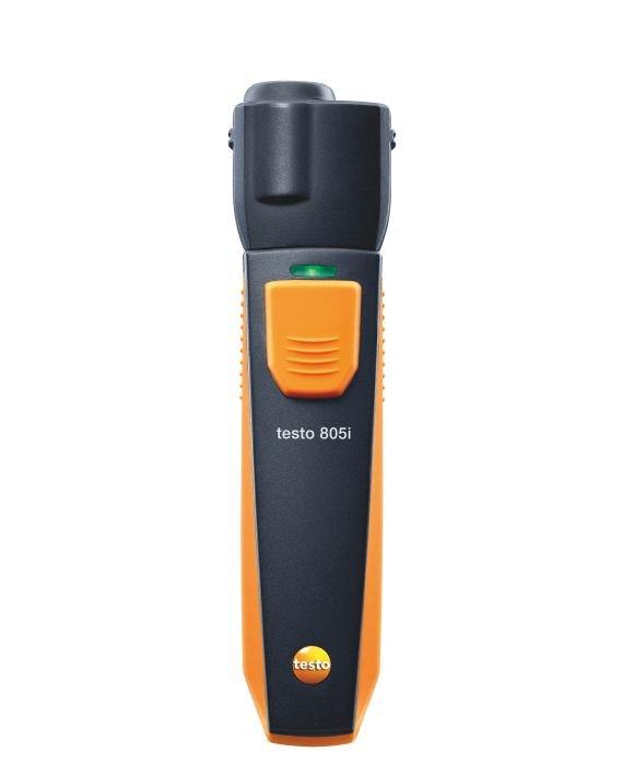 Инфракрасный термометр TESTO 805i (смарт-зонд)