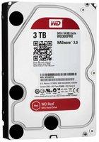 "Жесткий диск WESTERN DIGITAL Red 3.5"" 3.0 Tb SATA III 64 Mb IntelliPower WD30EFRX"