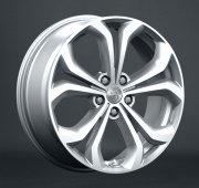 Колесные диски Replica Mazda MZ120 7,5х19 5/114,3 ET45 67,1 SF - фото 1