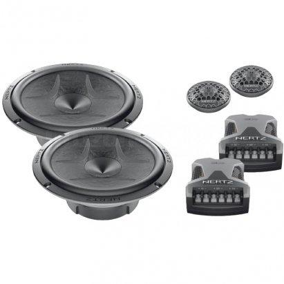 Hertz ESK 165L.5 акустика компонентная 2-полосная