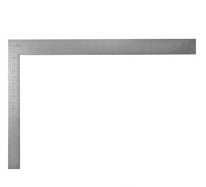 Угольник Stanley Steel 1-45-530
