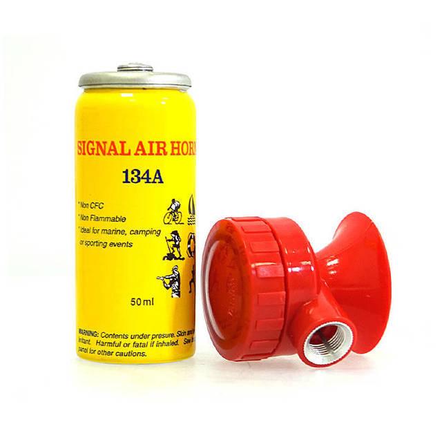 Maritim Сигнал звуковой пневматический C11649 50 мл 120 мм