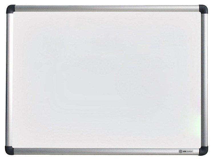 Демонстрационная доска Cactus CS-MBD-90X120 (90x120 см.) магнитно-маркерная, лаковое покрытие, алюминиевая рама