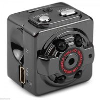 Мини видеорегистратор SQ8 Mini DV Full HD