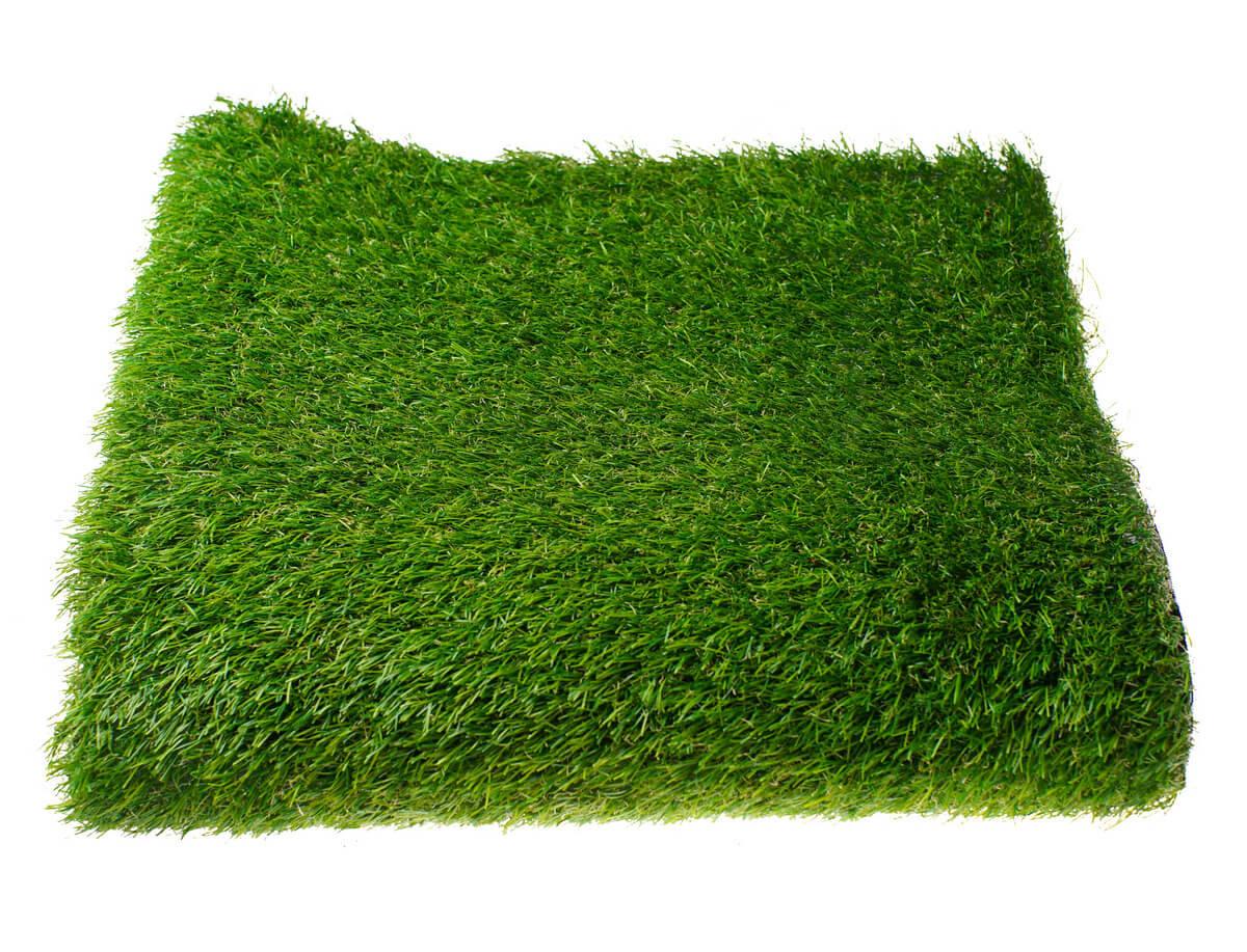 Искусственный газон высота ворса 40 мм A6-1340