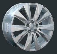 Диски Replay Replica Audi A45 8x18 5x112 ET43 ЦО57.1 цвет S - фото 1