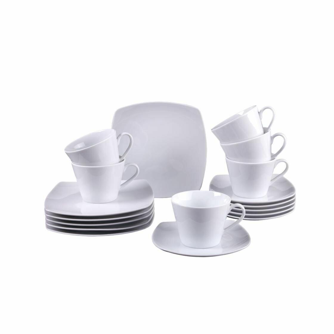 Кофейный сервиз, 18 предметов, Simply Fresh Vivo Villeroy & Boch
