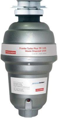 Измельчитель пищевых отходов FRANKE TP 125