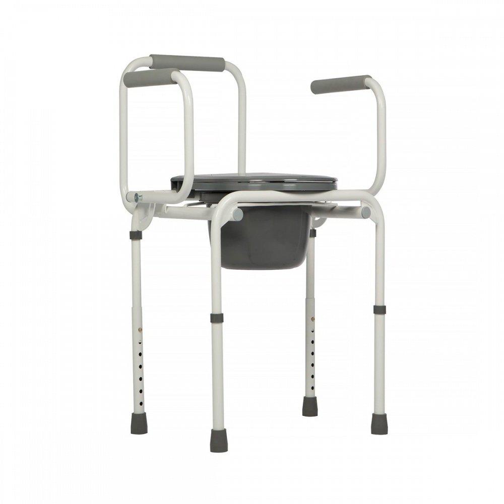 Кресло-туалет Belberg 2T