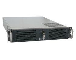 Cabeus CL-N239D Серверный корпус